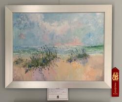 Grace LeVander 2nd Acrylic Sand Dunes