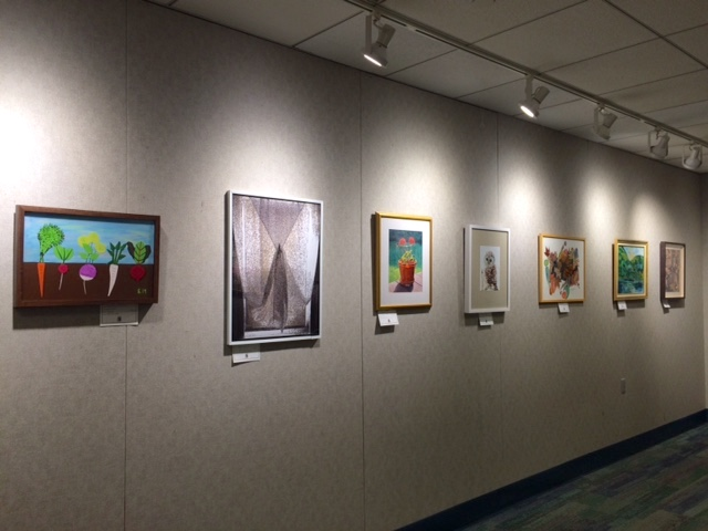 Gallery Exhibiit