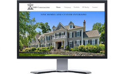 Custom Website Services