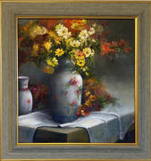 Still Life by Lucie Anderes