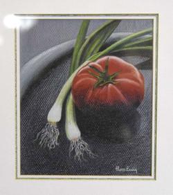 thom ecay tomato