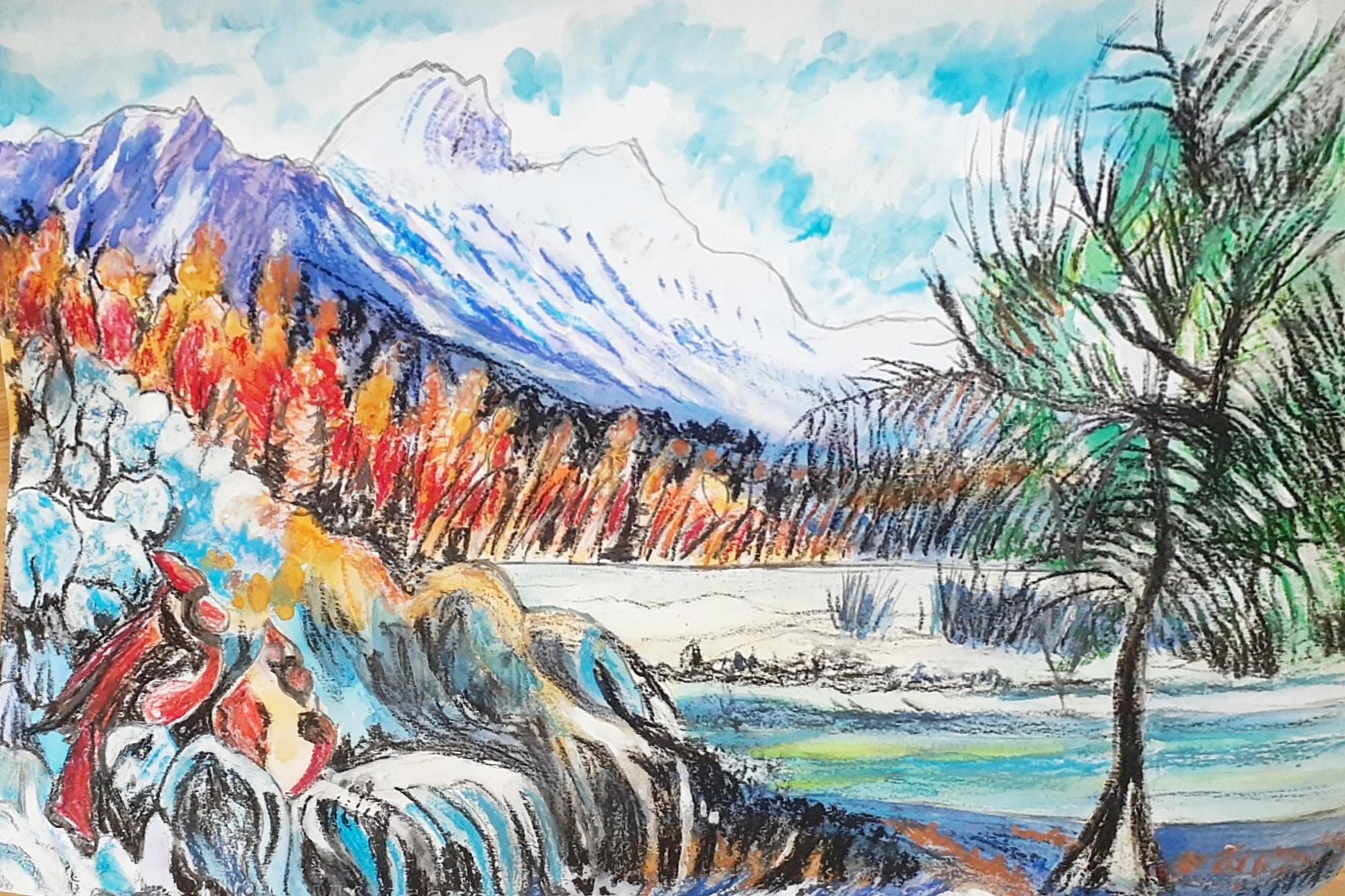 vivian vfbergen winter wonderland 158578