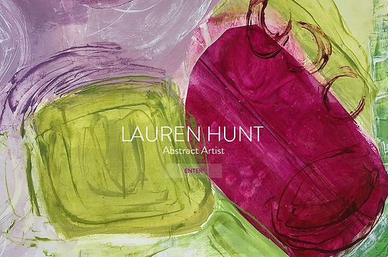 laurenhunt.net site landing page.jpg