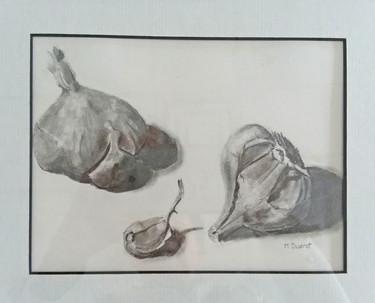 Garlic by Madeleine Duerst