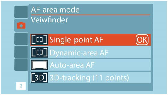 AF area modes listed in camera menu.jpg