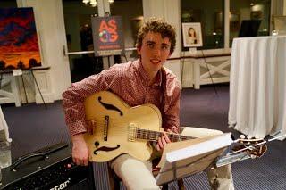 10 Winterfest Jazz Guitarist Michael McN