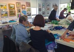 Fiber Arts Workshop