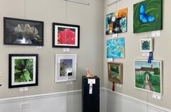 Spring Exhibit & Sale