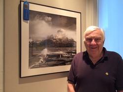 Winning Artist Olaf Soot