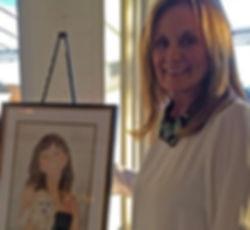 11 Elaine Conner w Her Painting.jpg