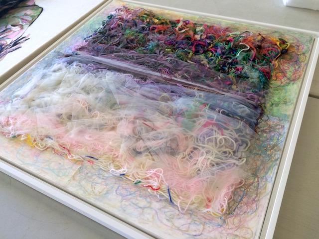 Jill Parry's Work