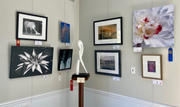 Sculpture and Photography Exhibit