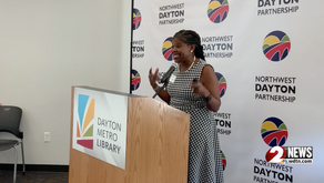 Learn to Earn, community partners, announce $8 million investment in northwest Dayton