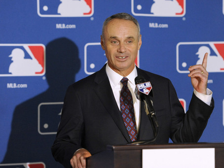 The 'New' MLB playoff format is a mess