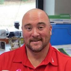 Kevin Harris, Advisor
