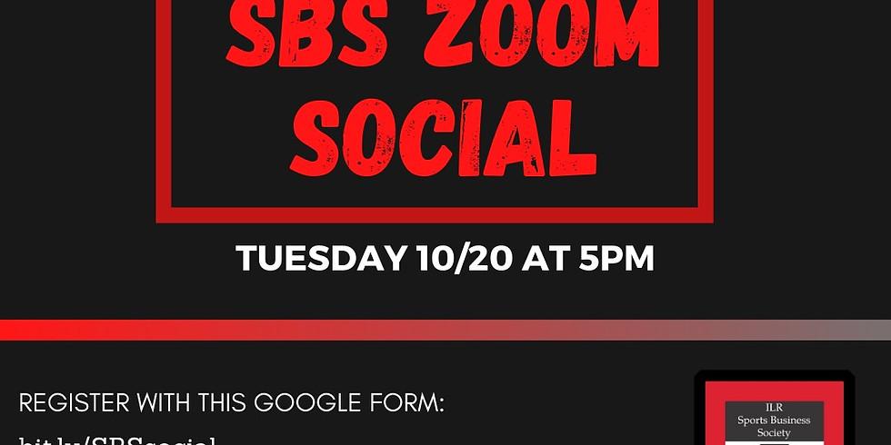 SBS Zoom Social