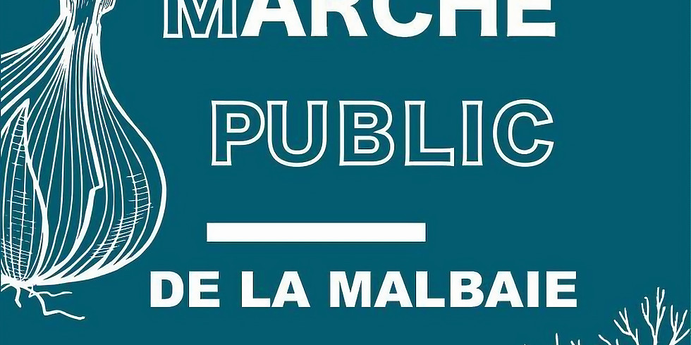 Marché Public de La Malbaie