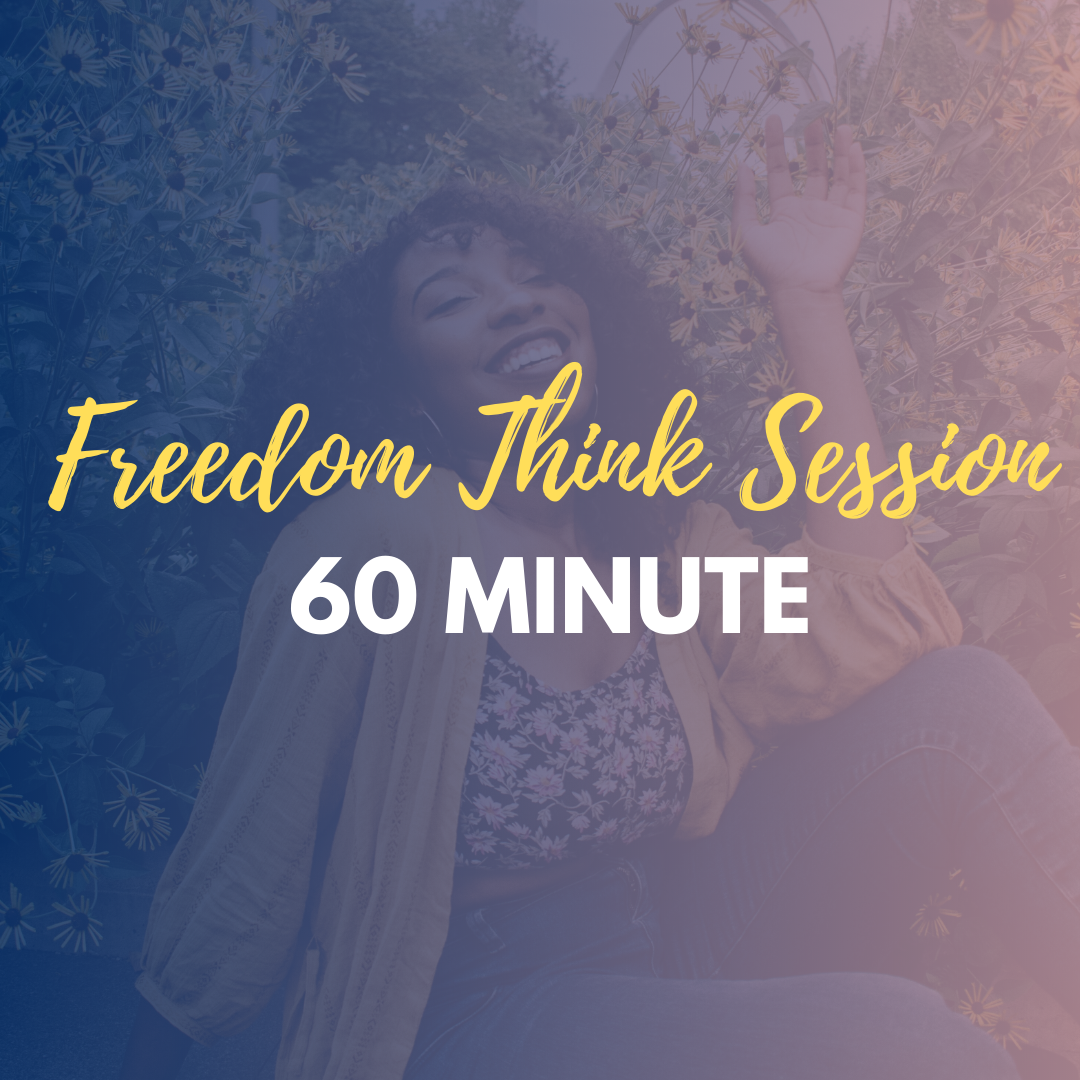 Freedom Think Session