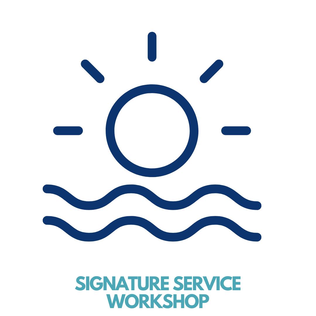Build Your Signature Service
