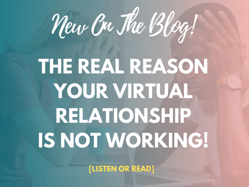 The Real Reasons Your Virtual Support Relationship Is Not Working.
