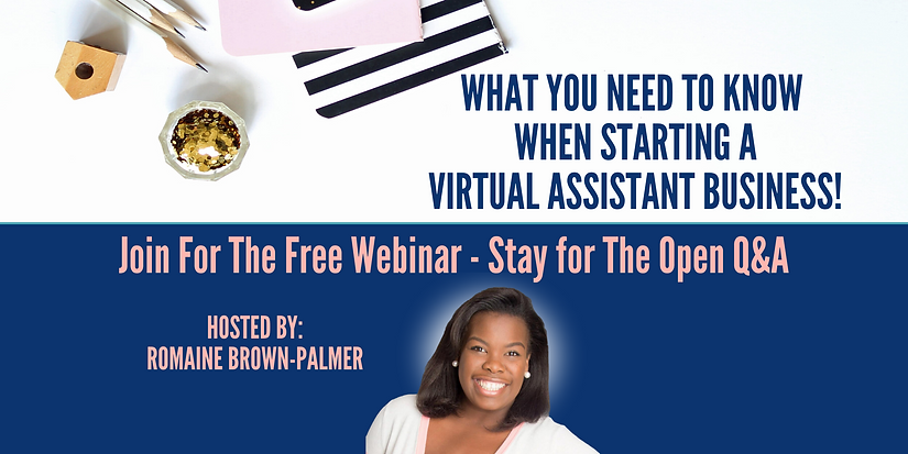 Launch Your Virtual Assistant Business W