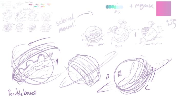 Drafts 2b - Teo and the Cosmic Neighborh