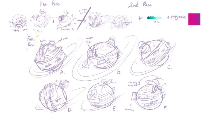 Drafts 3 - Teo and the Cosmic Neighborho