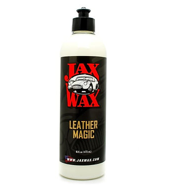 Leather Magic Cleaner and Conditioner
