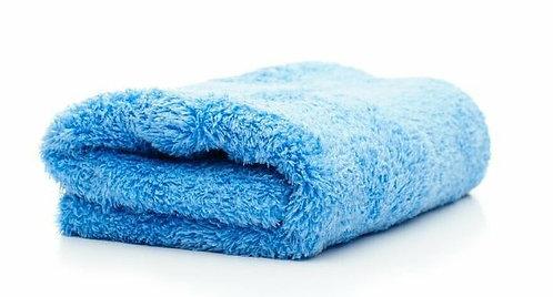 Super Plush Microfiber Towel (600 thread count)
