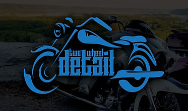 Two Wheel Detail LLC appointments