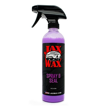 Spray and Seal Liquid Paint Sealant