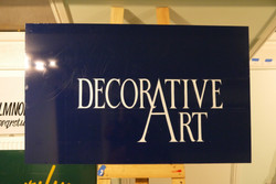 Freehand Traditional Signwriting