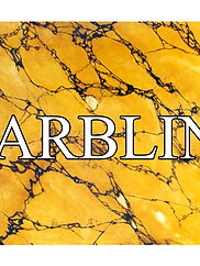 Marbling Gallery Logo - Steve Oxley School of Decorative Art - UK