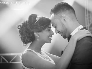Fotografia do Casamento Renata e Alan em São Bernardo do Campo - SP