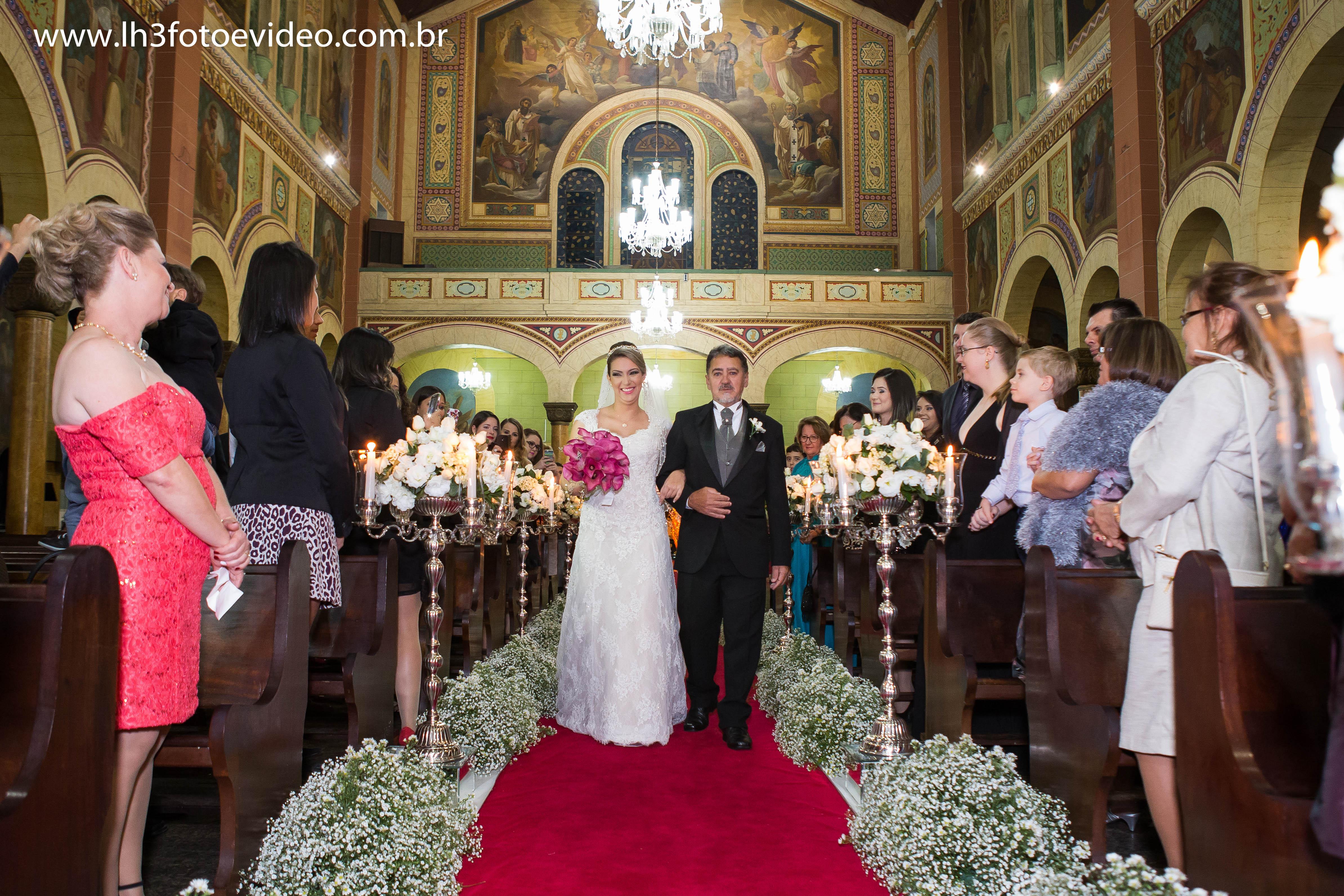 Casamento em São Caetano do Sul