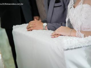 Fotografias do Casamento  Letícia e Thiago