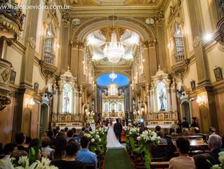 Fotografia do casamento da Patrícia e Felipe em itu - SP