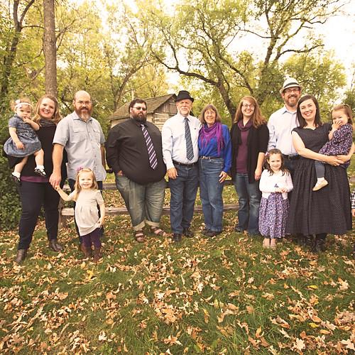 Kahly ~ Family