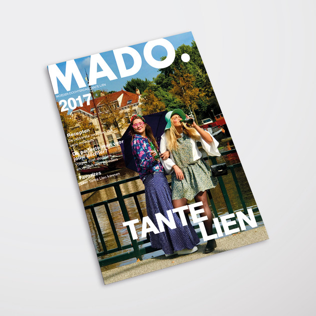 Mado | Tante Lien