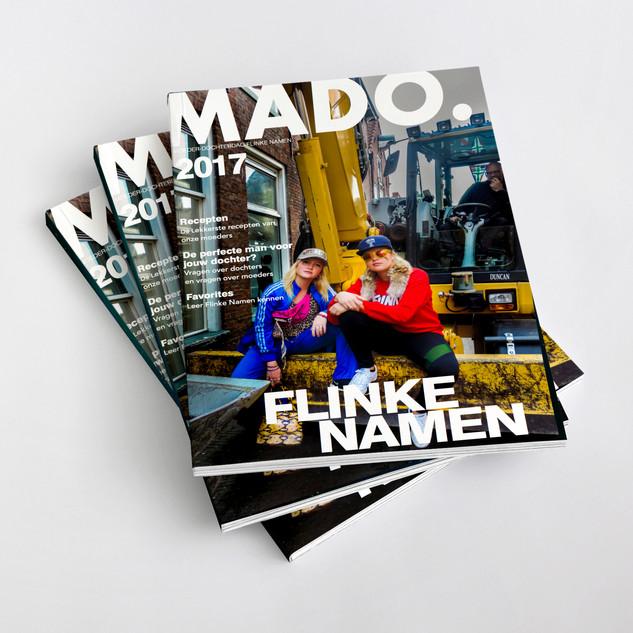 Mado | Flinke Namen