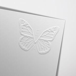 Eva Lokhorst Design   Logo