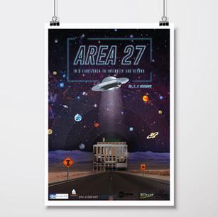 Kermesse D'Hiver | Poster 2017