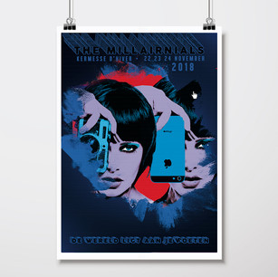 Kermesse | Poster 2018