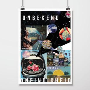 Poster Onbekend