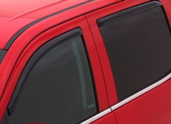 In Channel vent shadeAuto Ventshade 194768 In-Channel Ventvisor Side Window Defl