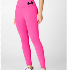 Valentine Day Pink Leggings.png