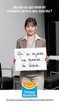 Publicité 2008