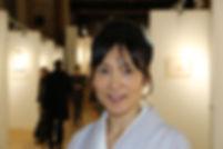 Yoshimi Morise Intrprète Français Japonais