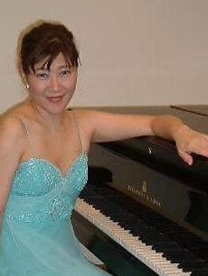 Gクレフピアノスクール 代表石田 薫