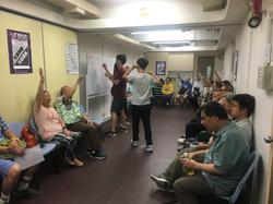 香港失明人協進會